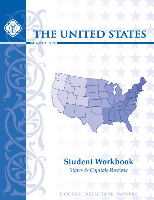 United States Student Workbook
