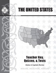 United States Teacher Key