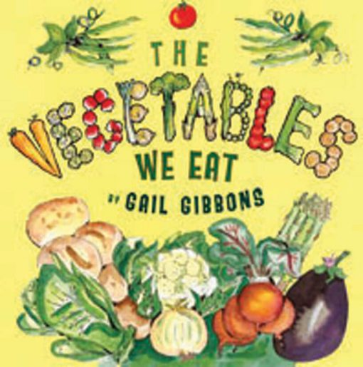 Vegetables We Eat