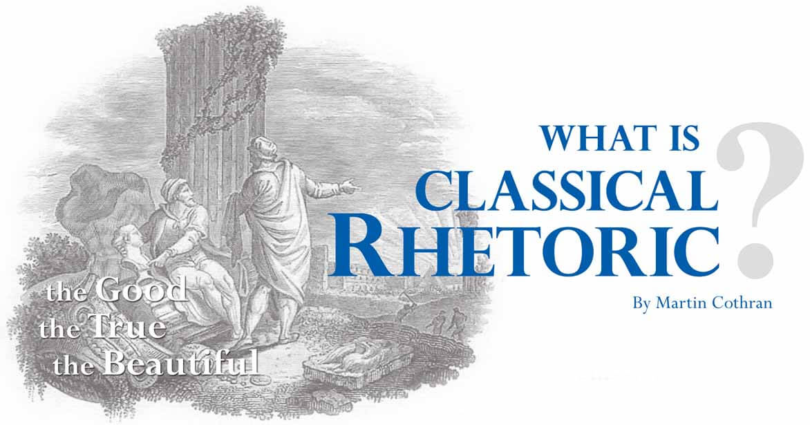 Classical Rhetoric