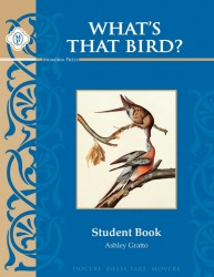 What's That Bird Student Guide