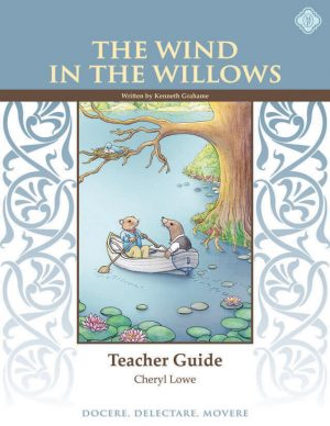 The Wind in the Willows Teacher Guide