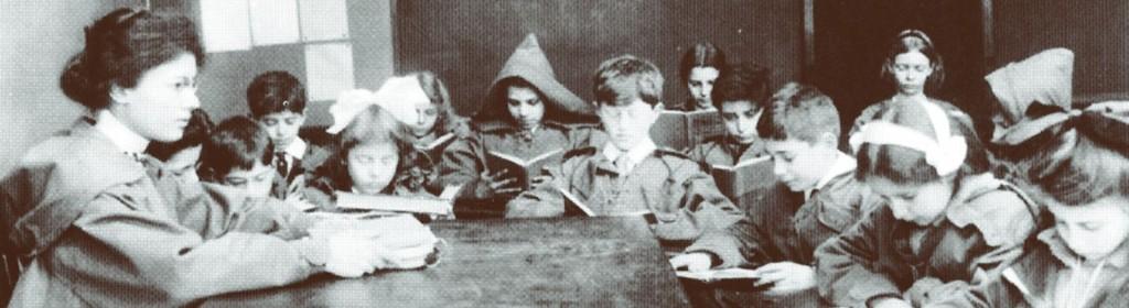 history of reading(2)